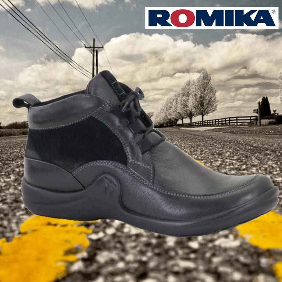 Romika boots ready for every occasion! #boots #fashion