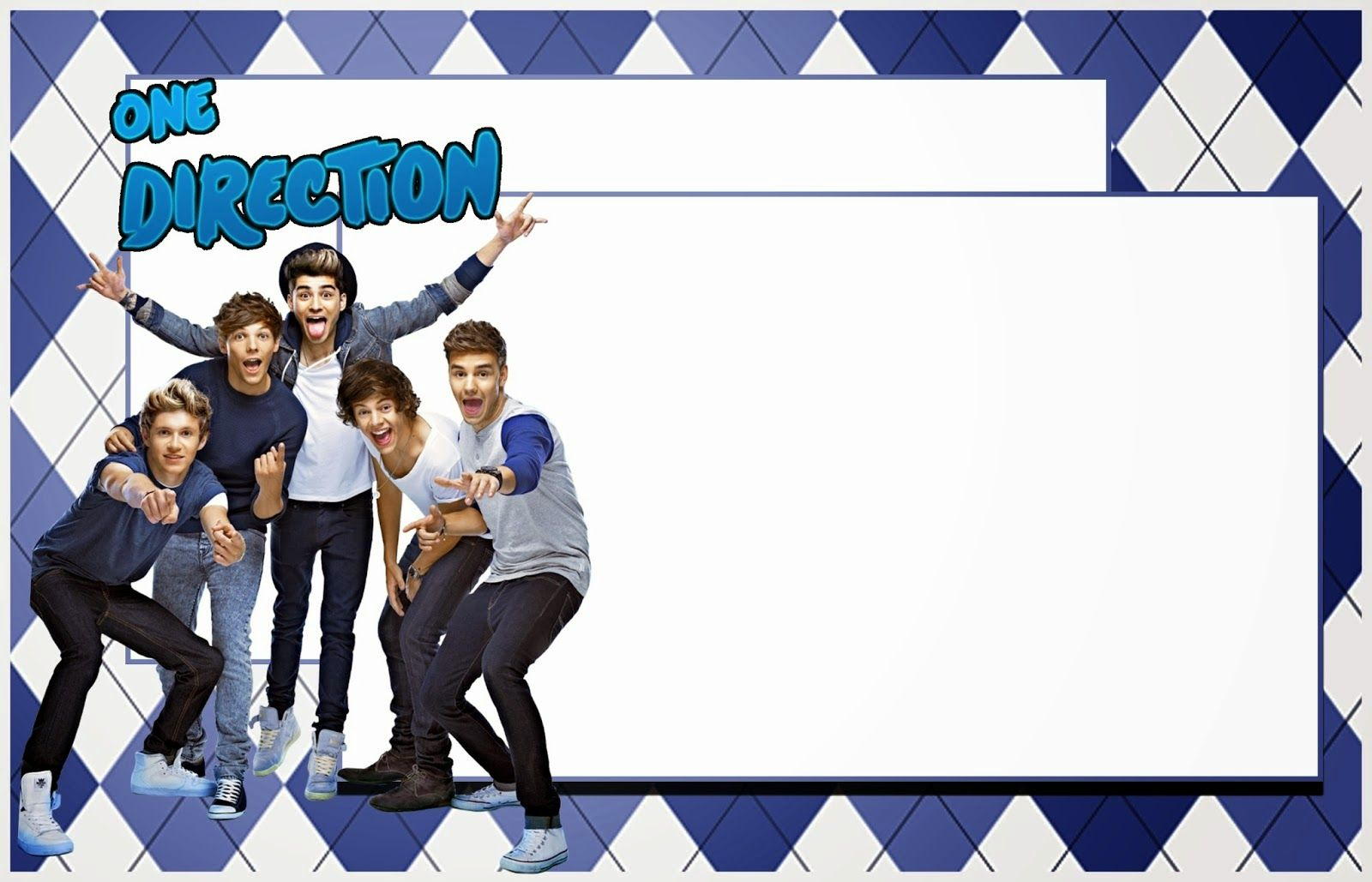 One Direction Png Pack