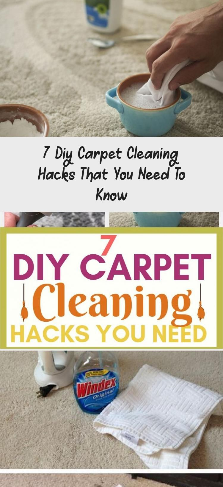 Photo of Need a natural carpet cleaner? Try these carpet cleaning tips and clean home muc…