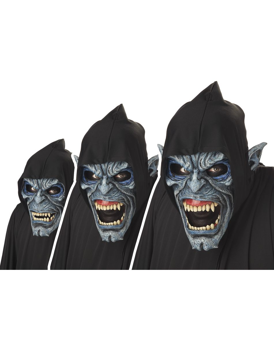 Night Stalker Ani-motion Mask | Halloween | Pinterest | Spirit ...