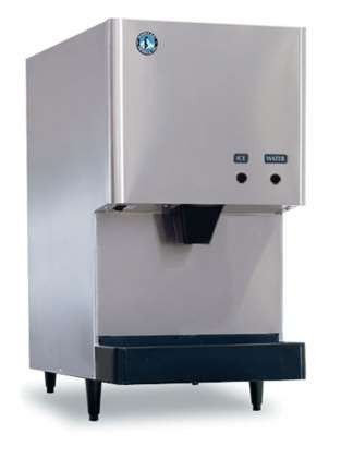 Hoshizaki Dcm 270bah Ice Maker Air Cooled Ice And Water