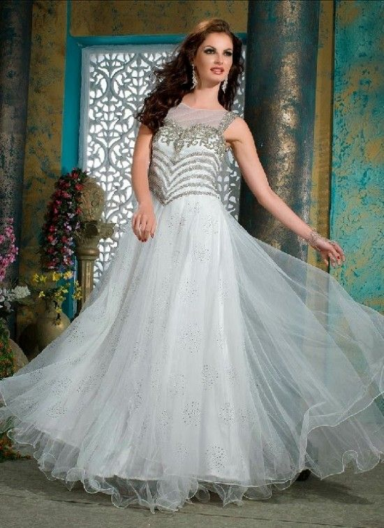 Beautiful Frocks Gowns Collection And Dresses 2015 Is Shown For All Girl Looking A New Fashion