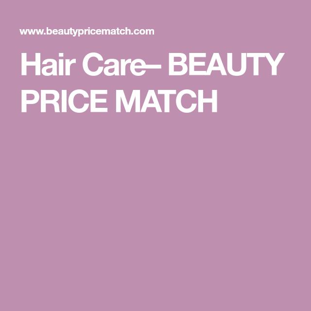 Hair Care Beauty Price Match Hair Care Seaweed Shampoo Hair