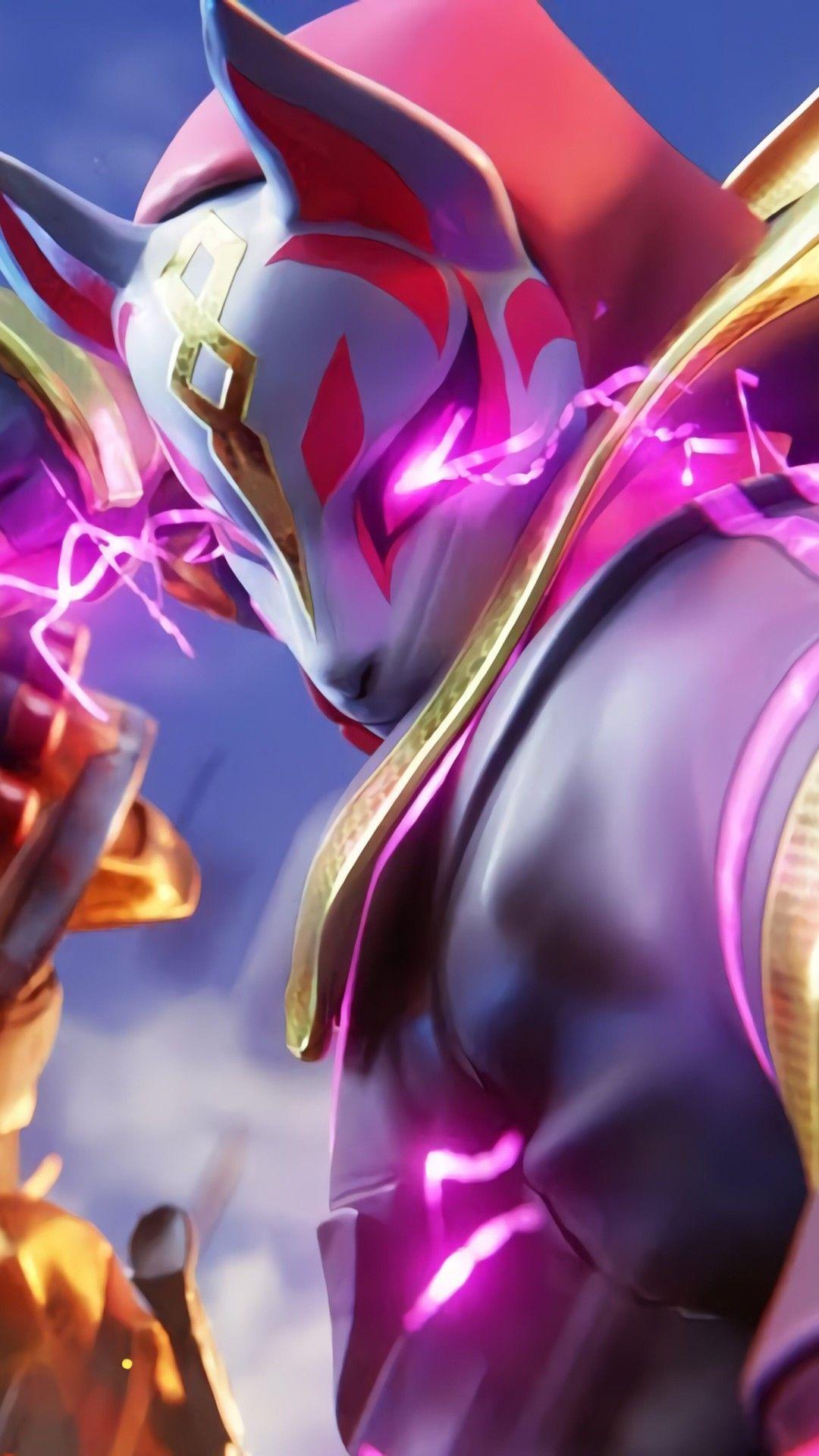 FortniteDrift in 2020 Gaming wallpapers, Best gaming