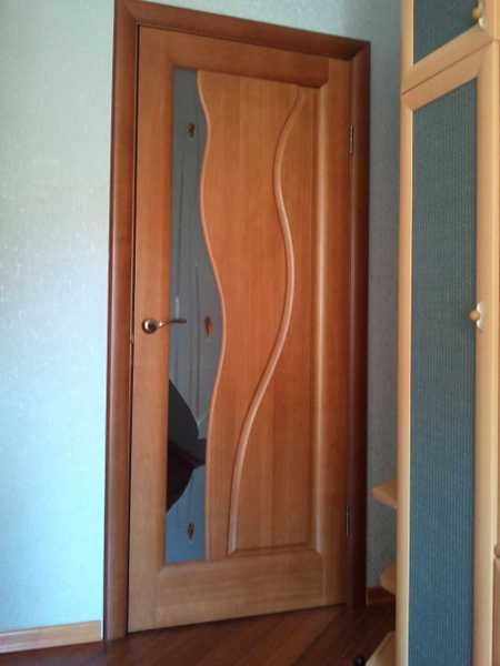Image Result For Pre Stained Oak Internal Doors