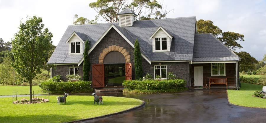 retirement home builders