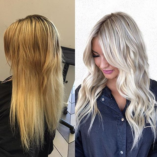 "Gefällt 11.3 Tsd. Mal, 204 Kommentare - OLAPLEX (@olaplex) auf Instagram: ""Before 