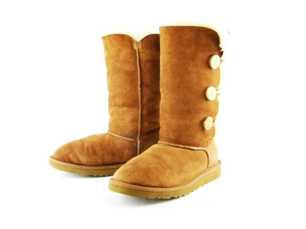 bc044571828 eBay #Sponsored UGG Australia Youth Chestnut