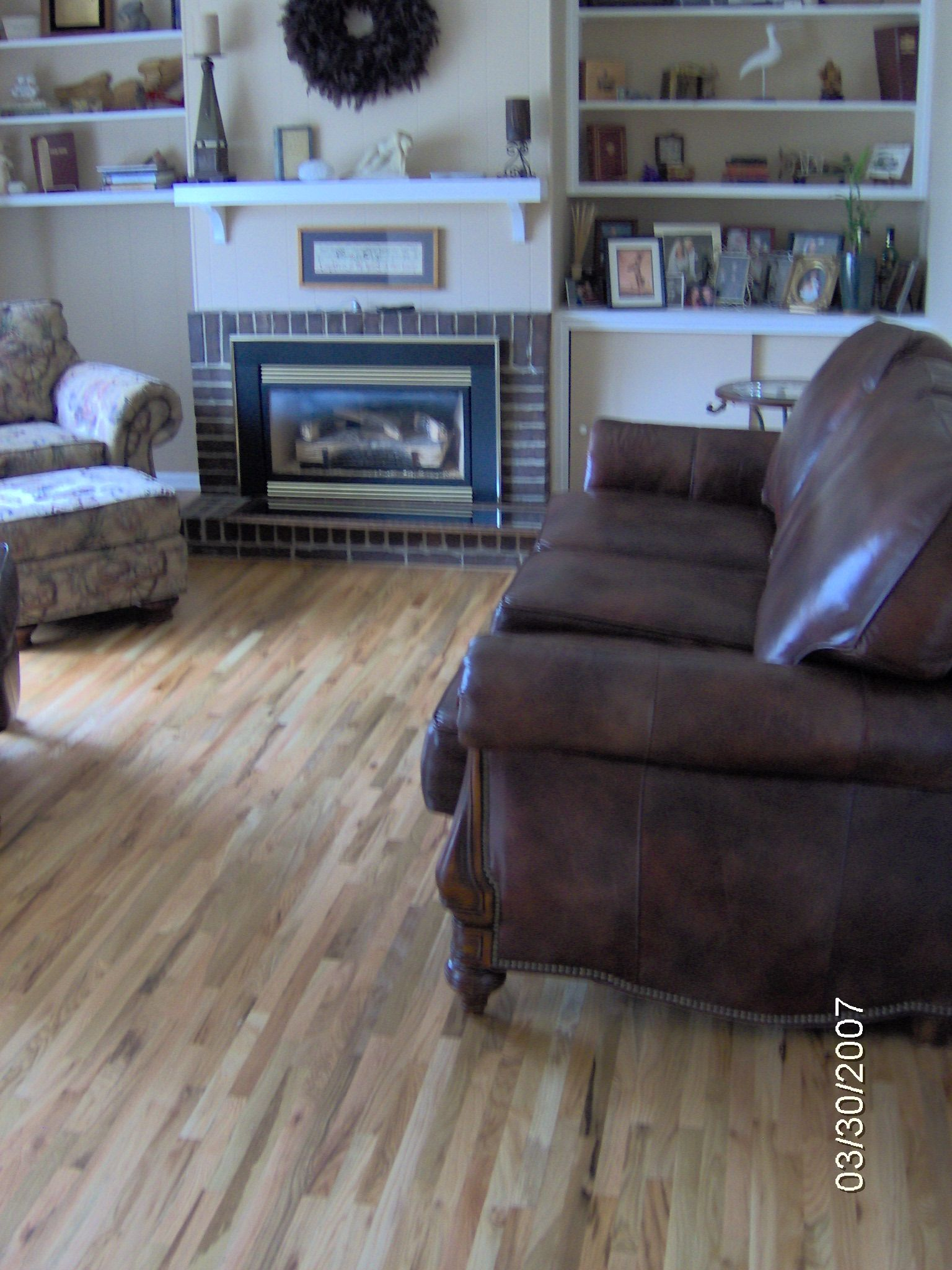 Wood Floors by Phillips' Floors in Indianola and Ankeny