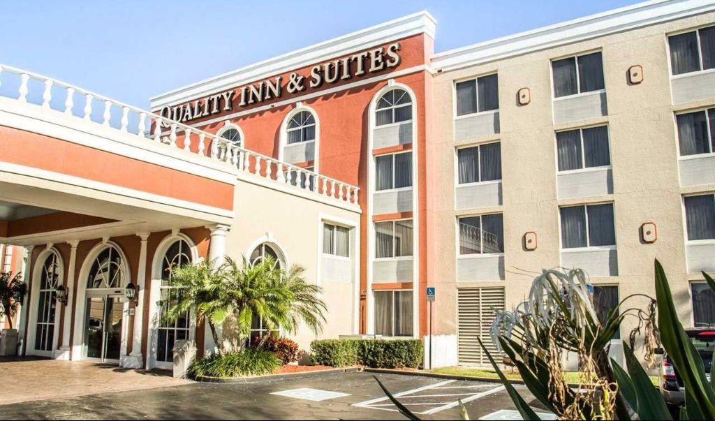 Comfort Inn International Drive Orlando Fl United States