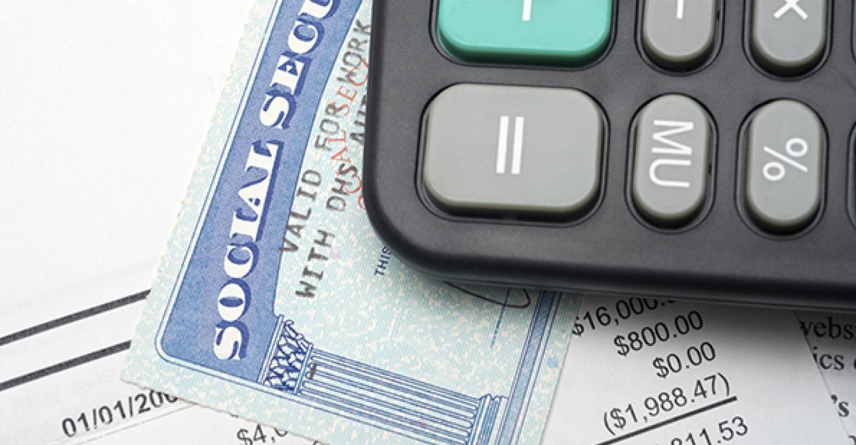 social security calculator   Budget / Debt solutions