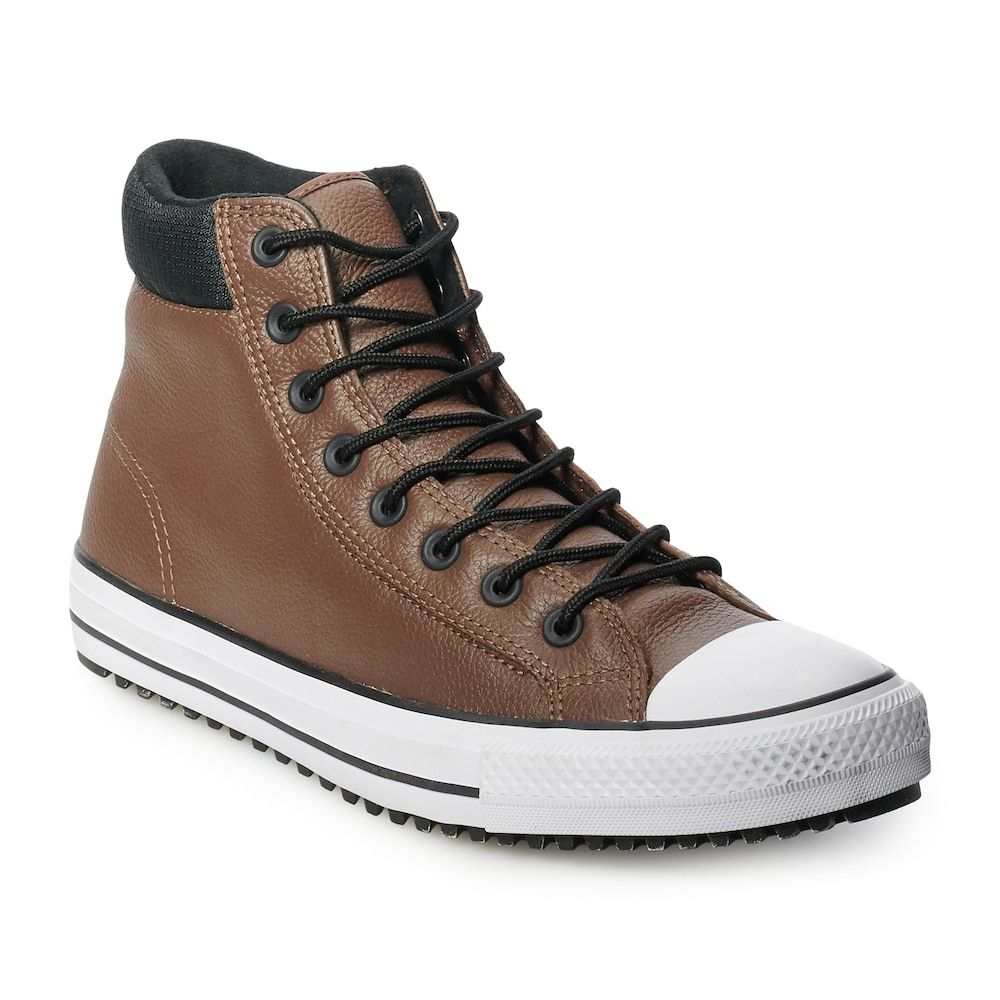 e6fea46b73ba Men s Converse Chuck Taylor All Star PC Boot Mason High Top Shoes ...