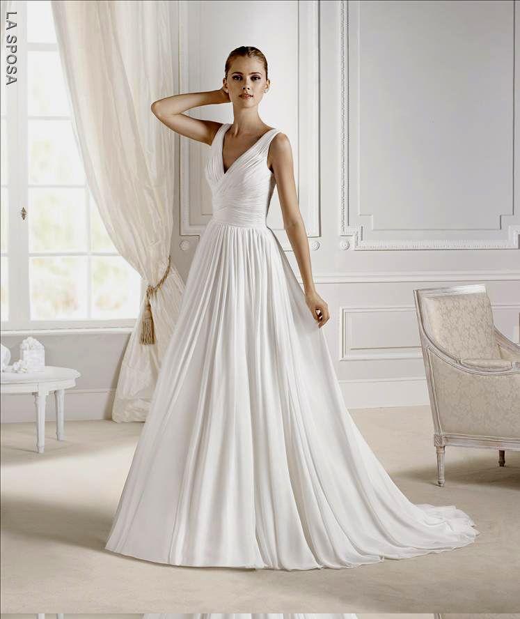 La Sposa's 2015 style Edlyn