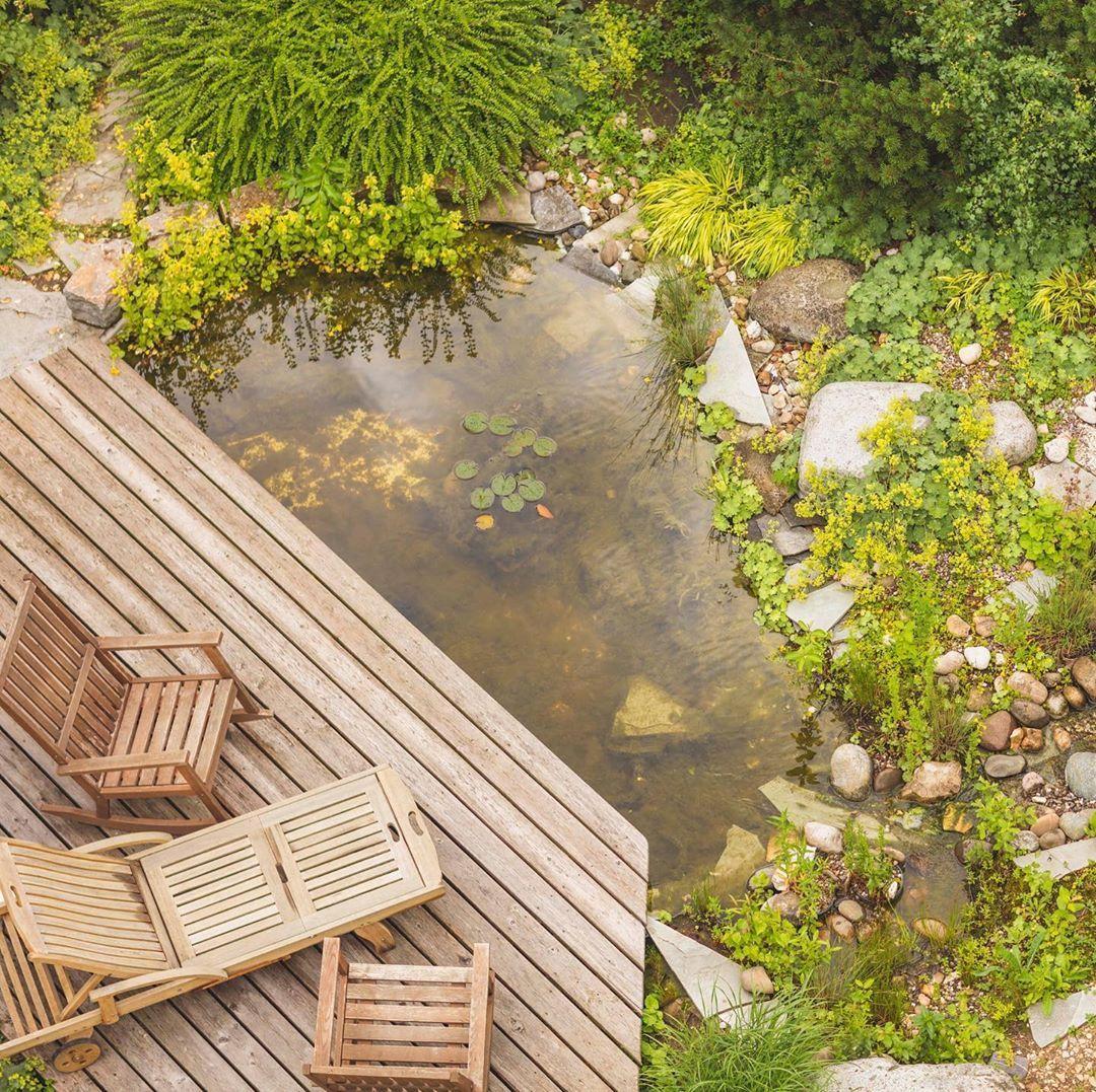 Relax Im Grünen: Der Ideale Ort, Um Zu Entspannen Und Den Alltagstrubel Zu