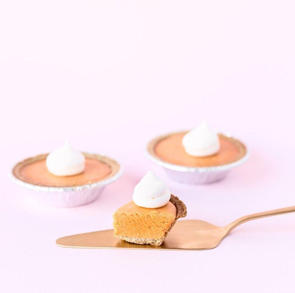 pumpkin pie fudge | ♡ thanksGLAMing ♡ | Pinterest