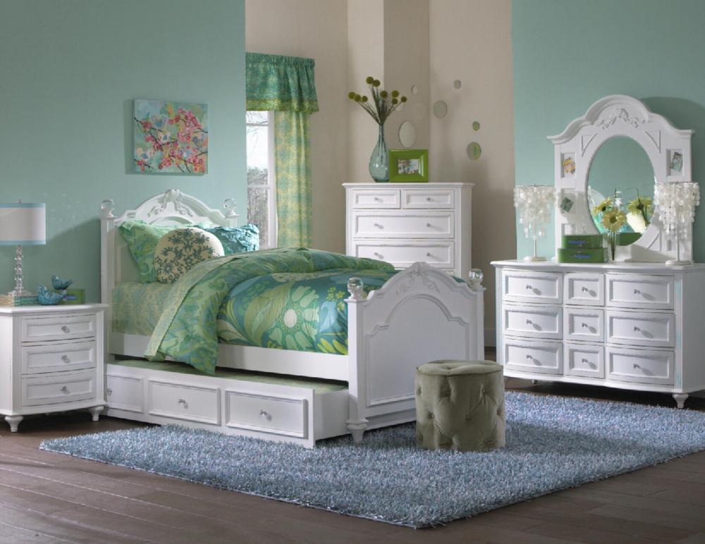 chantilly bedroom suite  whitethomas  hom furniture