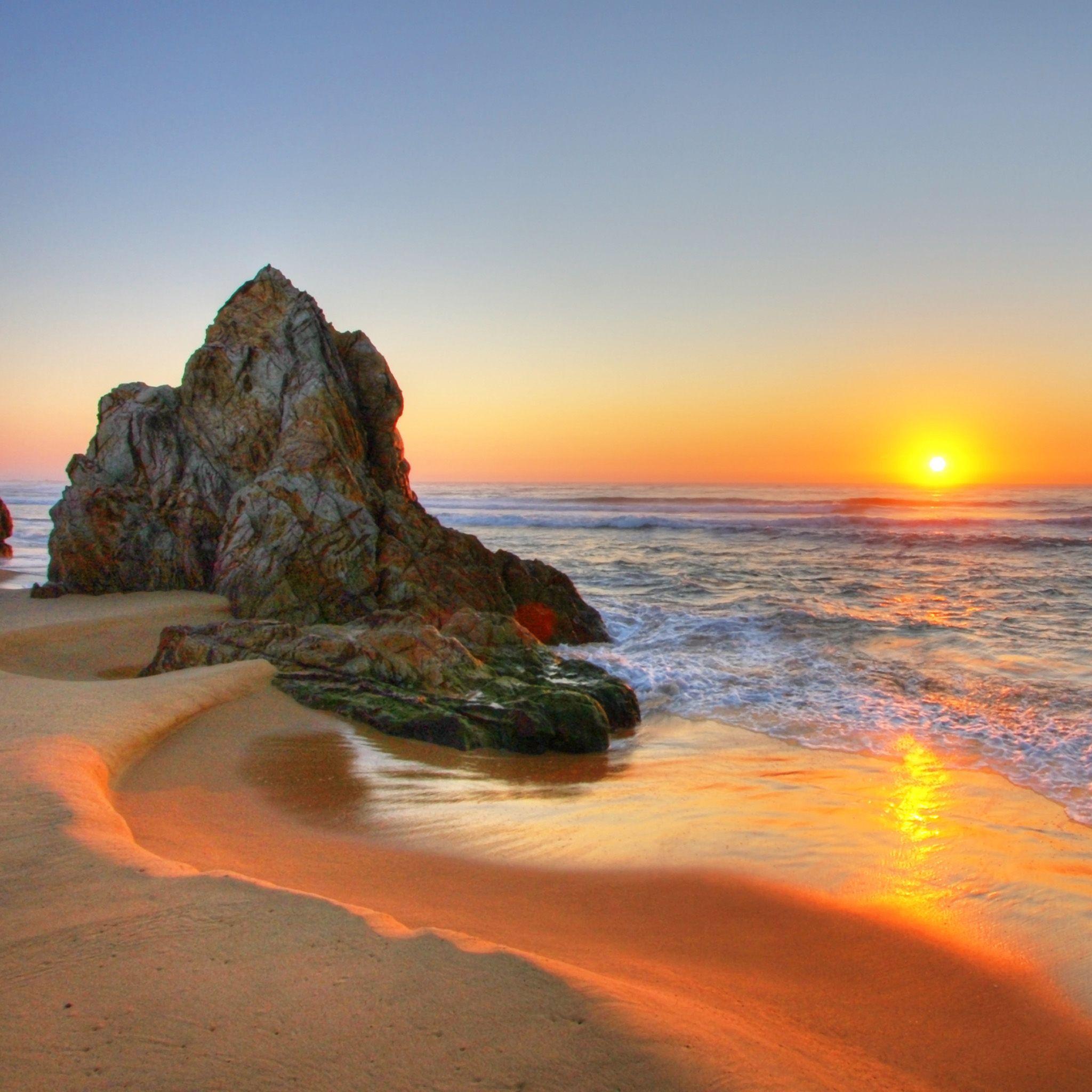 sunrise In Tathra, Australia in 2019 Canvas pictures