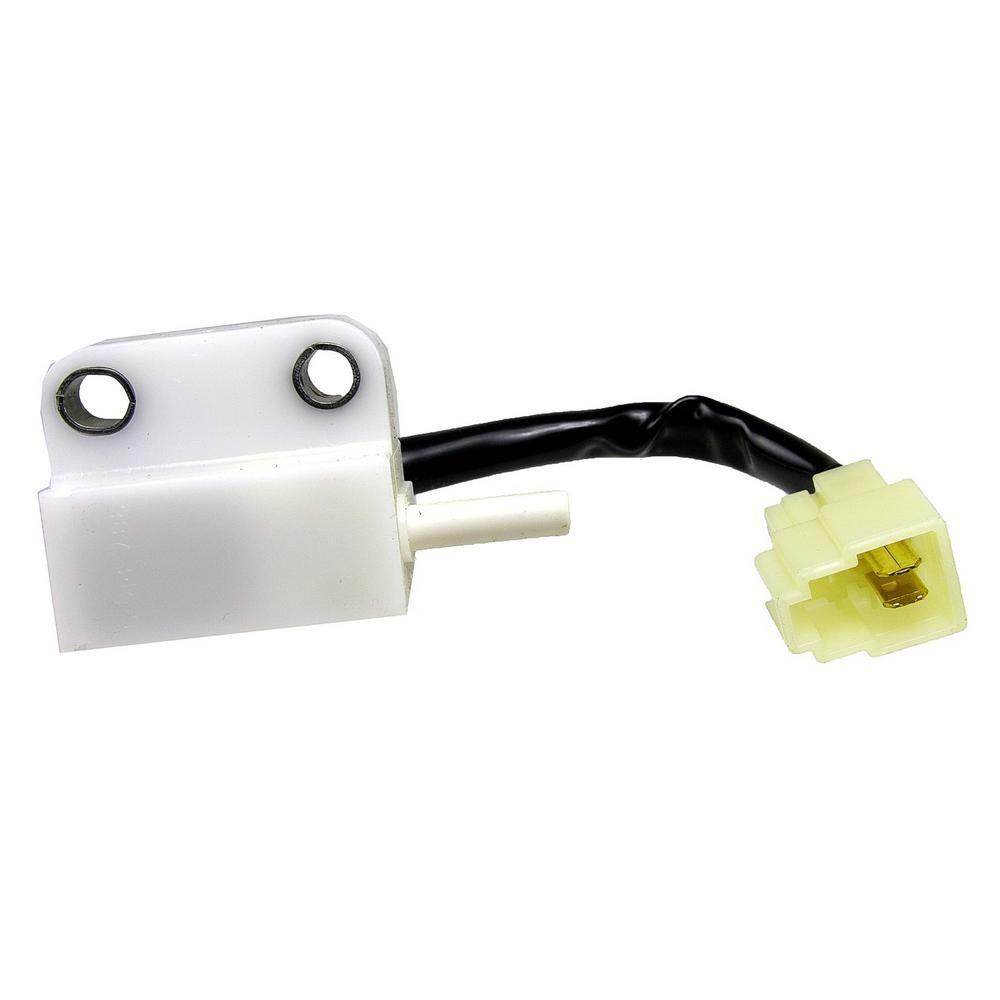 medium resolution of wells clutch pedal position switch fits 1991 1999 mercury tracer capri