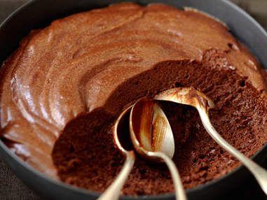 Top 15 des mousses au chocolat les plus irrésistibles