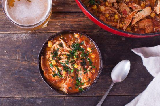 Amazing Chicken Tortilla Soup! Recipe - Food.com