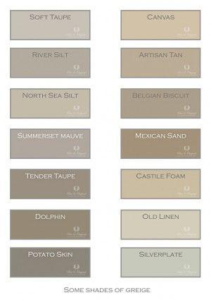 Verwonderend grijs en bruin combineren interieur - Google zoeken   Verfkleuren FO-21