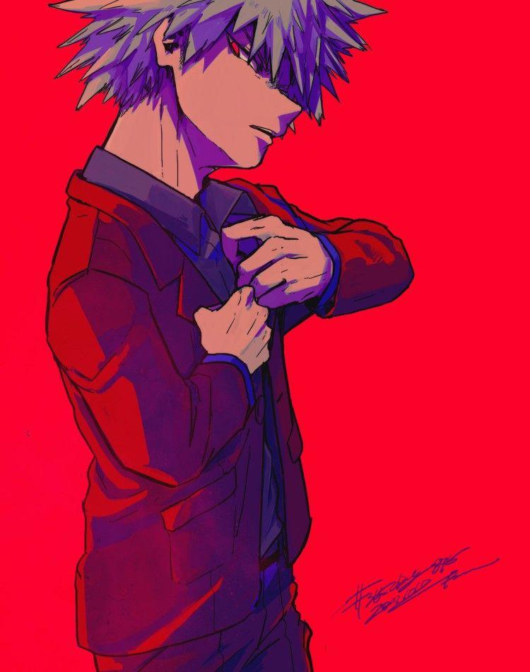 Boku no Hero x Reader! OneShots - Bakugou Katsuki x Reader