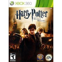 Harry Potter And The Deathly Hallows - Part 2 - Xbox 360