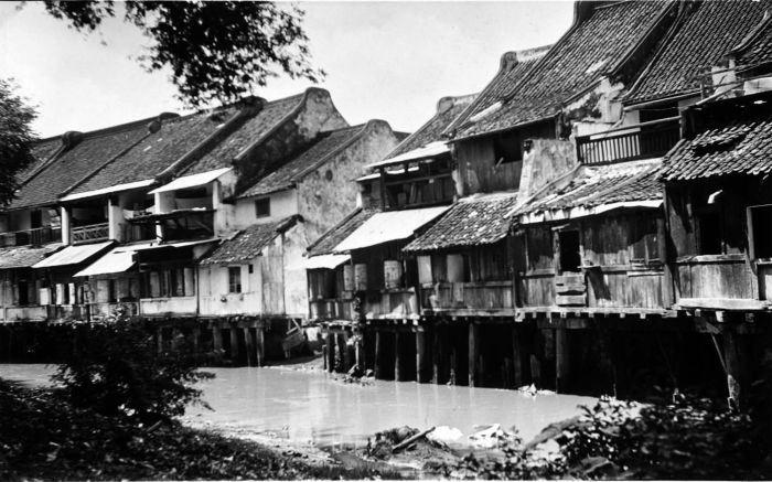 Arsip Foto Tropenmuseum Indonesia