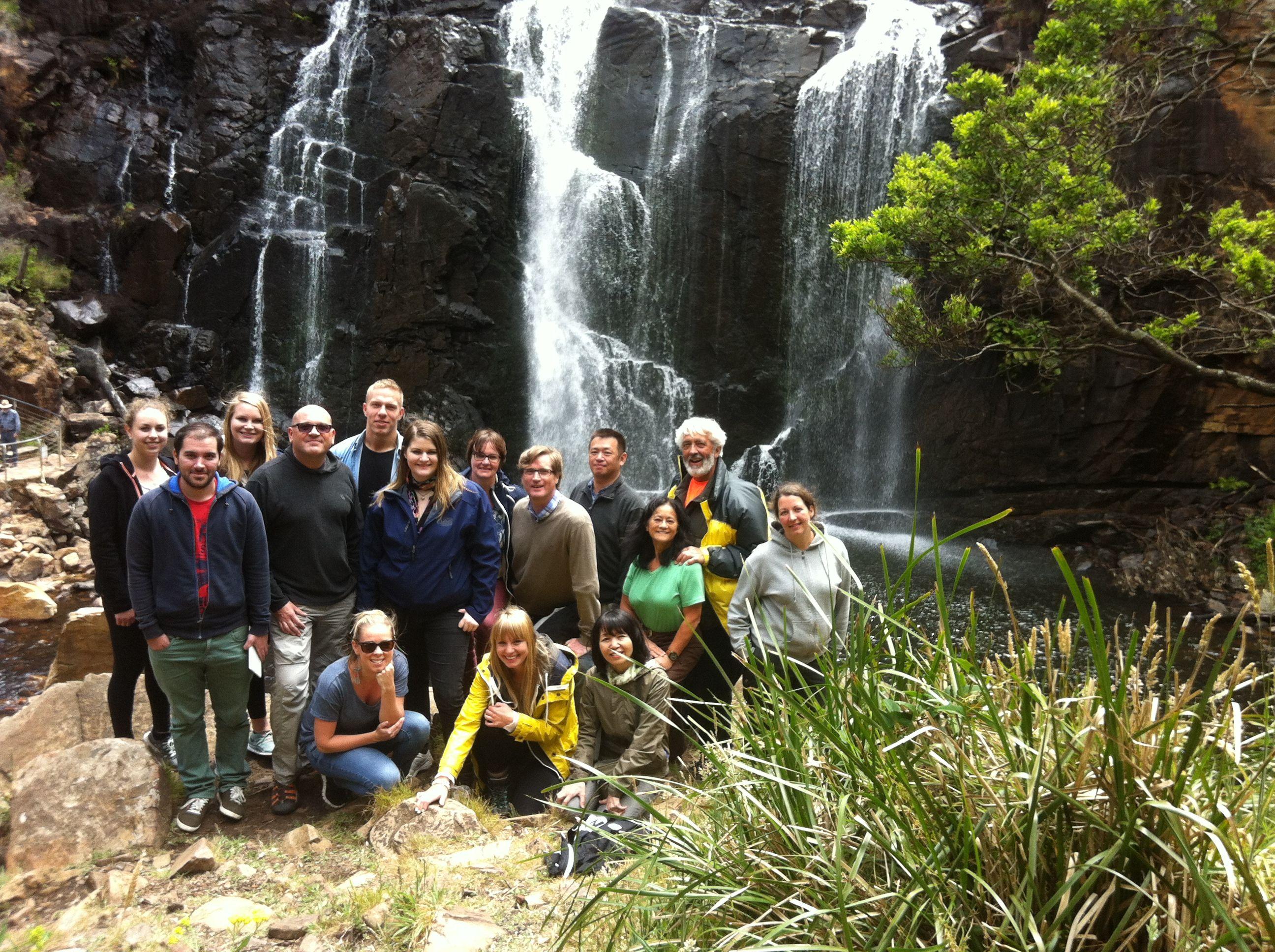 Grampians national park tour national park tours