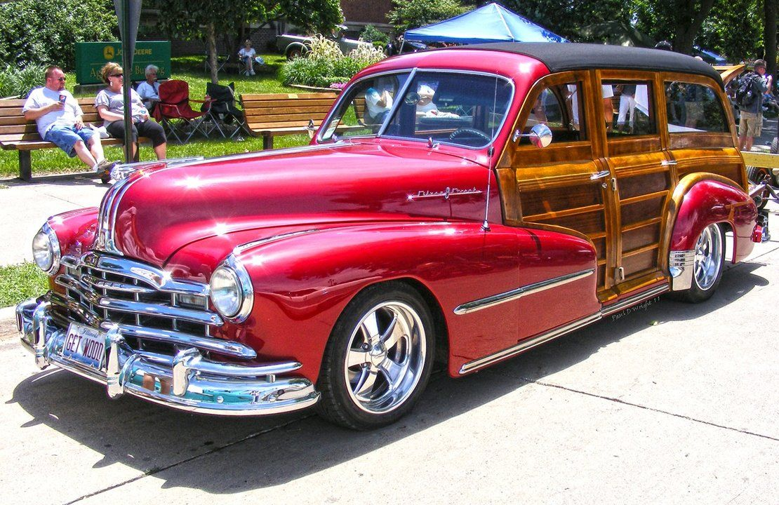 This Kool Kustom Ford Was One Of The Show Entries At The July - Good guys car show iowa