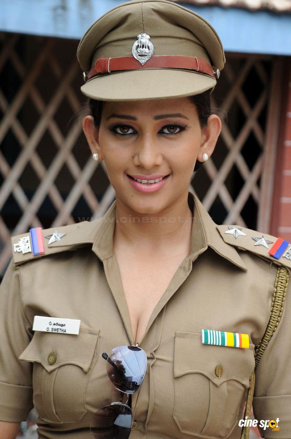 girl boob army desi