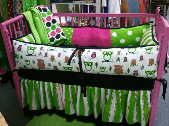 Best 25 Owl Baby Bedding Ideas On Pinterest Owl Crib