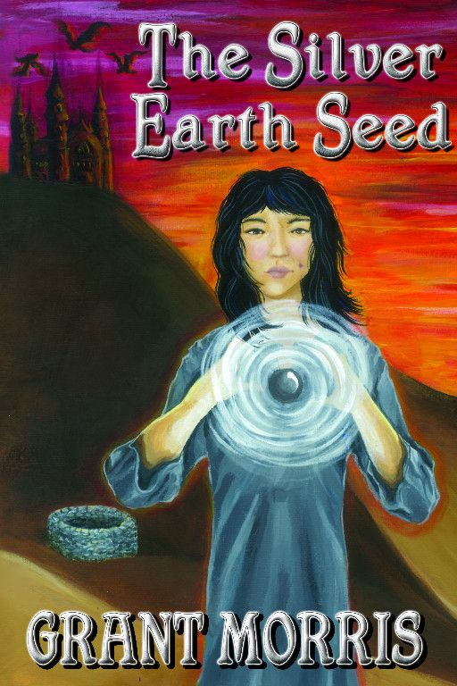 The Silver Earth Seed - Book 1
