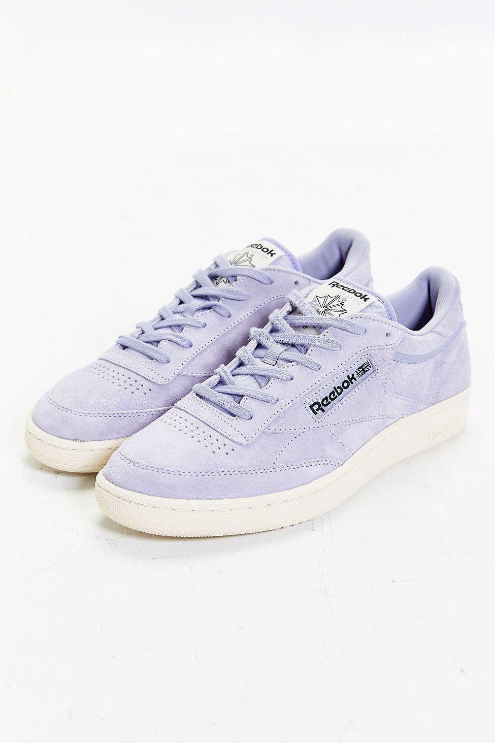 Reebok Club C 85 Pastel Sneaker