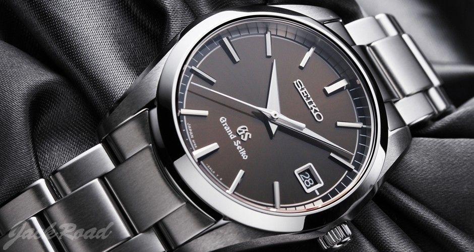 new product a17fc 59da3 SEIKO Grand Seiko Quartz / Ref.SBGX073 | Grand Seiko