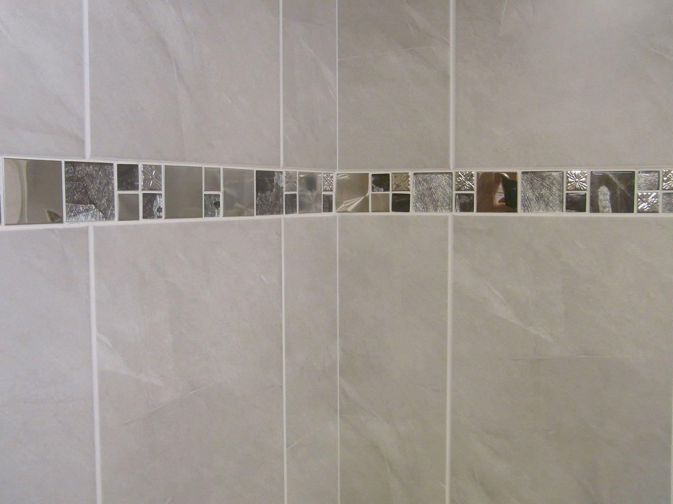 1030m2 Travertine Effect Grey Ceramic Bathroom Wall Tile Deal Inc Borders Bathroom Wall Tile Ceramic Tile Bathrooms Bathroom Floor Tiles