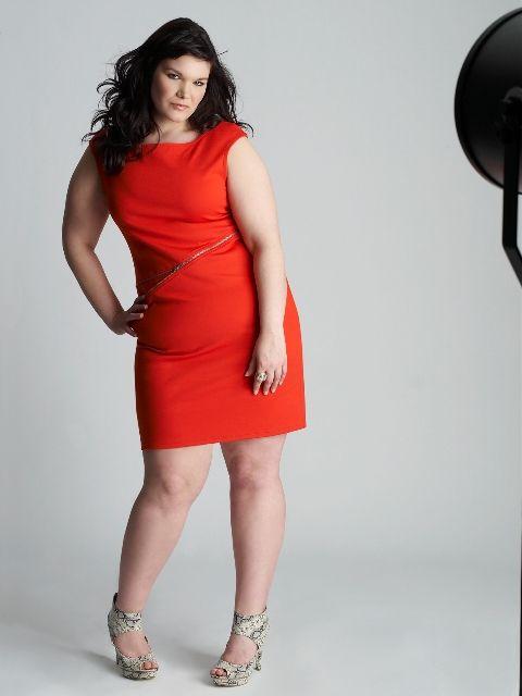 информация, фото толстушек на шпильках является традиционным материалом
