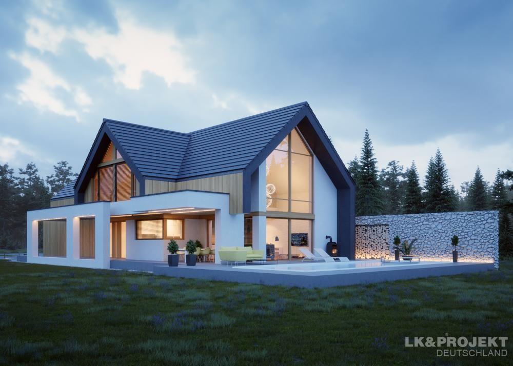 Photo of Husprosjekt: LK & 1479 – ExklusivHAUS: Livet på høyeste nivå