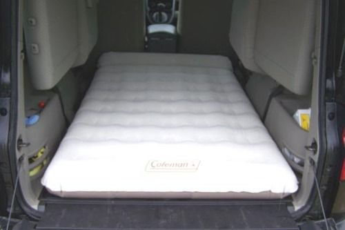 Amazon.: Coleman Packable SUV Quickbed : Camping Air