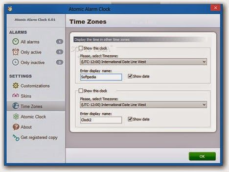 Free Download Atomic Alarm Clock V6 262 32 And 64 Bit Software