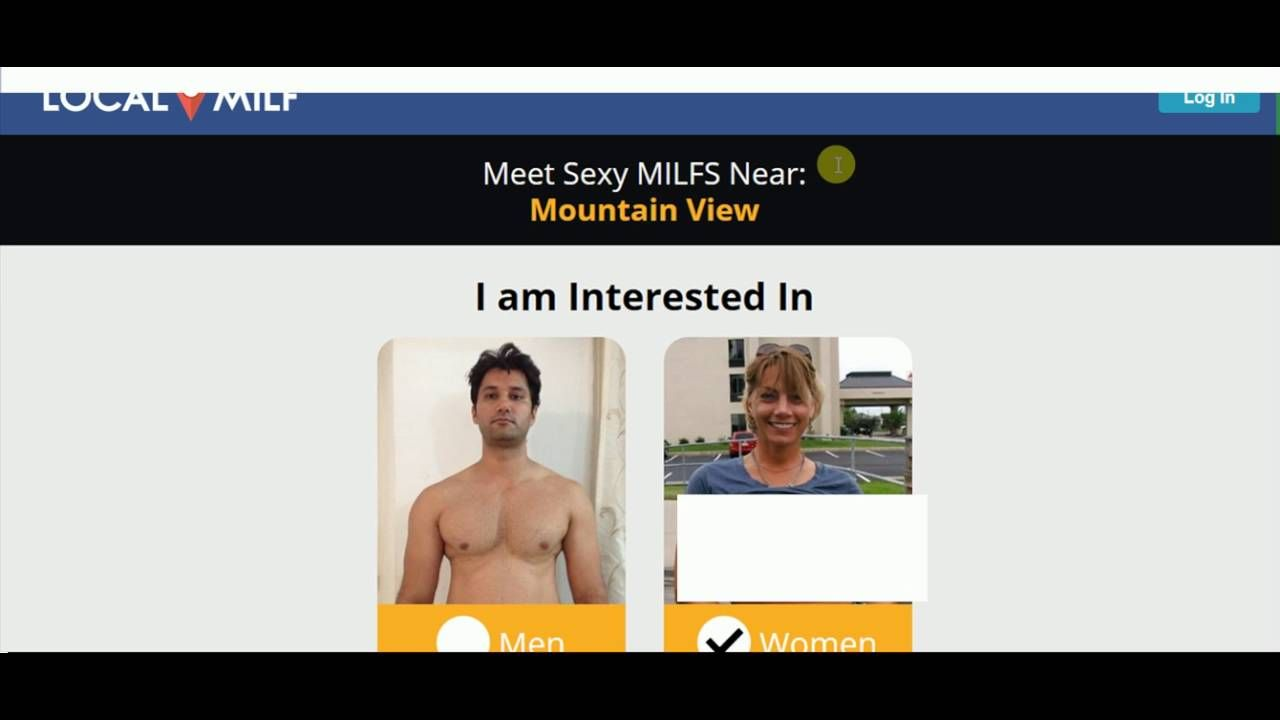Is local milf real