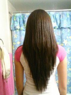 Pin On Long Hair Cuts