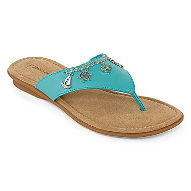 3f19682ed Buy St. Johns Bay Untie Womens Sandal at JCPenney.com today and enjoy great  savings.