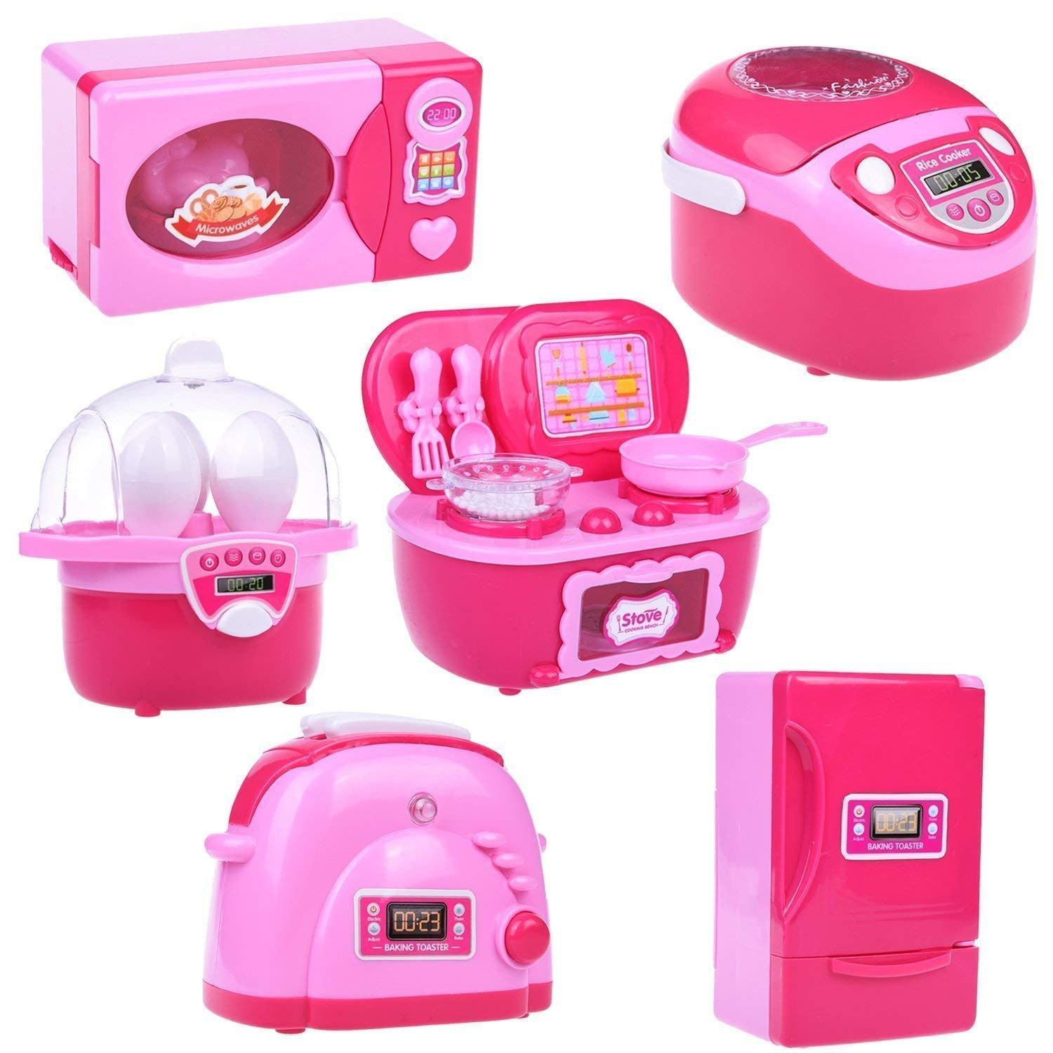 Amazon Kitchen Appliances Discount Kitchens Melbourne Appliance Toys For Girls Just 7 47 W Code Reg 14 95 As Of 11 2018 4 50 Pm Cst