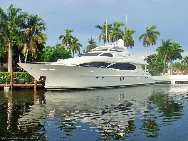 5 bedroom 6 bath Yacht with helipad  | Second Dream House