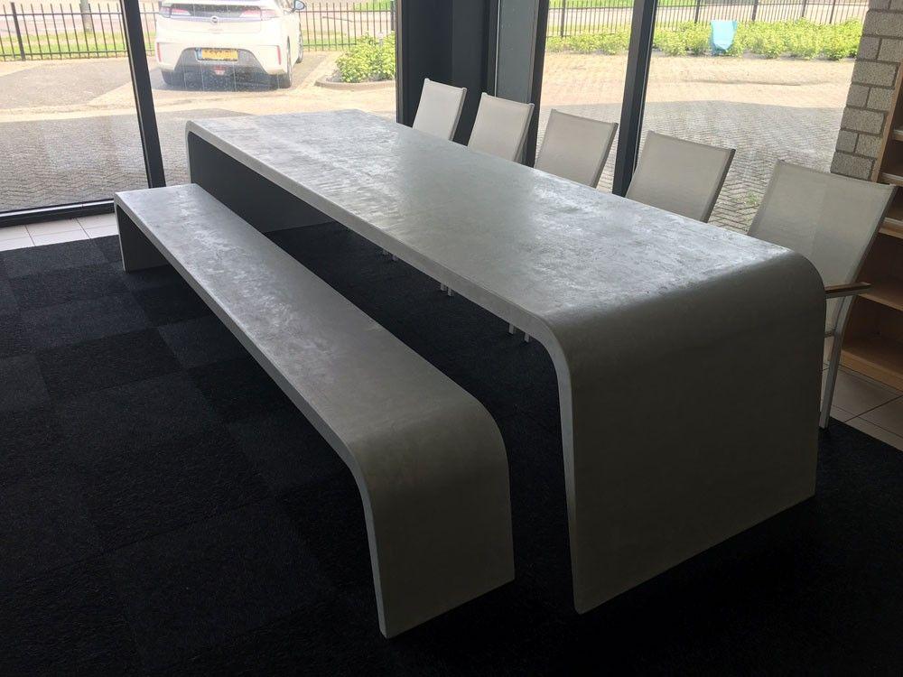 Wohnzimmertisch Betonoptik ~ Tisch betonoptik liv mm betonoptik