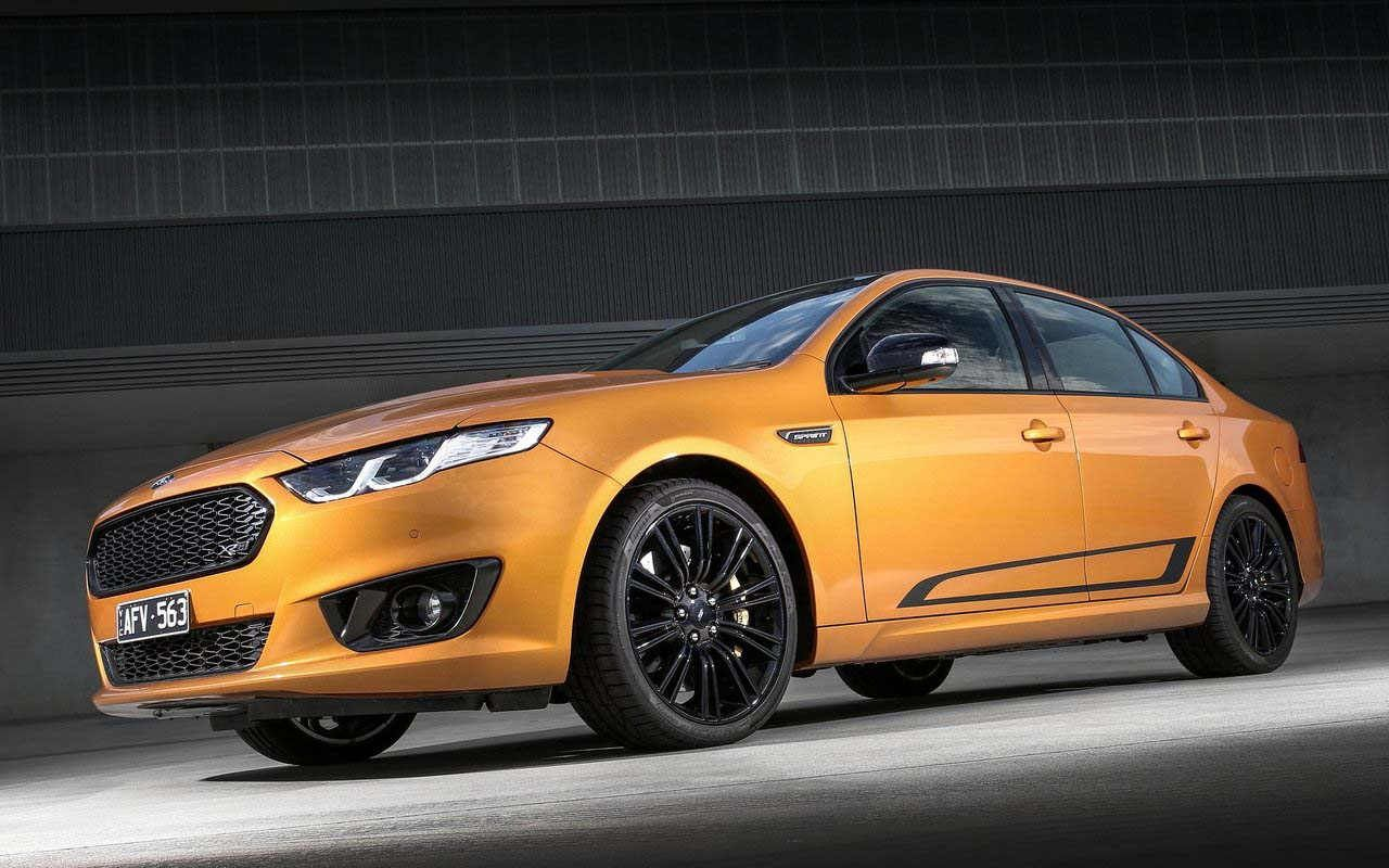 2019 Ford Falcon Xr6 Turbo Rumors Specs Release Date Price