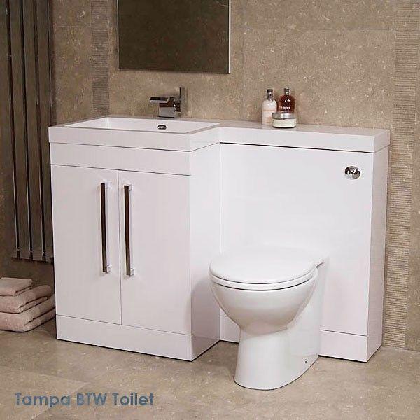 35++ Space saving bathroom vanity units custom