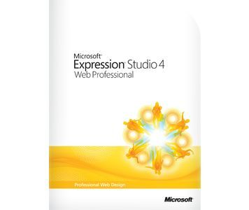 Microsoft Expression Microsoft Expressions Design Program