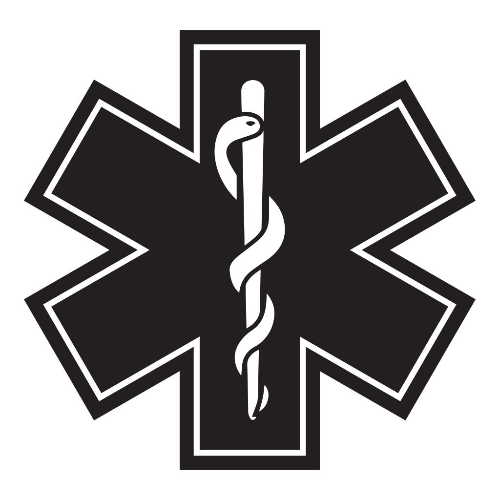 Ems Star Of Life Sticker Only Vinal Pinterest Osage Warrior Ambulance Wiring Diagram